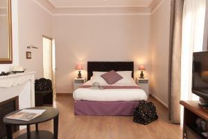Location gîte, chambres d'hotes Hotel Sainte Anne - Apt dans le département Vaucluse 84