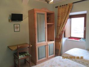 Anticarua B&B, Отели типа «постель и завтрак»  Опи - big - 12