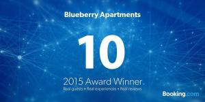 Blueberry Apartments