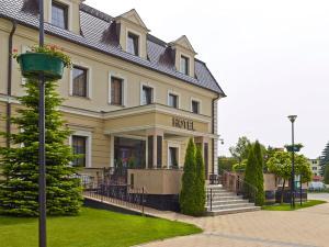 obrázek - Hotel Stefanik