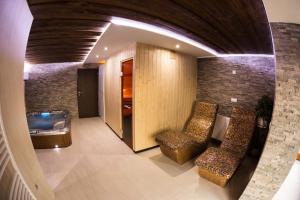 Vysné Ruzbachy Hotels