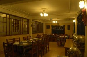 Bamboo Grove Retreat, Отели  Гангток - big - 36