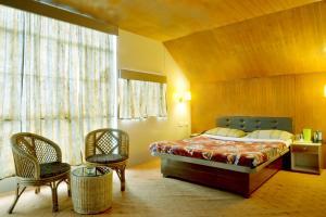 Bamboo Grove Retreat, Отели  Гангток - big - 34