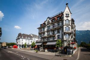 Carlton Europe Hotel