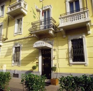 Hotel Florence - Milan