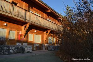 Albergo Rendola, Hotely  Asiago - big - 24