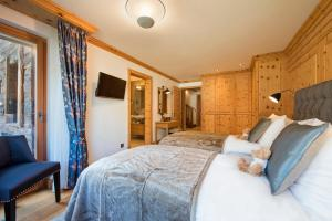 Chalet Shalimar - Apartment - Zermatt