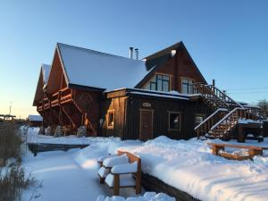 Ресторанно-гостиничный комплекс Тихая Заводь
