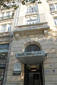 Hotel Chique - Matosinhos
