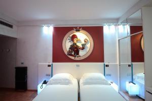 Hotel Star - Milan