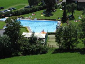 Ferienhof Schweizer, Vidéki vendégházak  Schwarzenberg im Bregenzerwald - big - 57