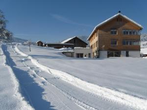 Ferienhof Schweizer, Vidéki vendégházak  Schwarzenberg im Bregenzerwald - big - 33