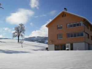 Ferienhof Schweizer, Vidéki vendégházak  Schwarzenberg im Bregenzerwald - big - 23
