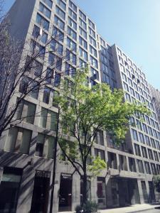 Puerta Alameda Suites, Apartmanok  Mexikóváros - big - 152