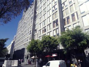 Puerta Alameda Suites, Apartmanok  Mexikóváros - big - 150