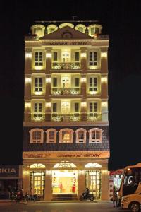 Diamond Hotel - Da Lat