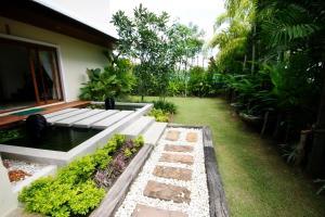 Bangtao Tropical Residence Resort and Spa, Resorts  Strand Bang Tao - big - 106