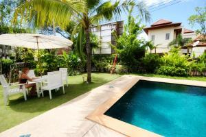 Bangtao Tropical Residence Resort and Spa, Resorts  Strand Bang Tao - big - 107