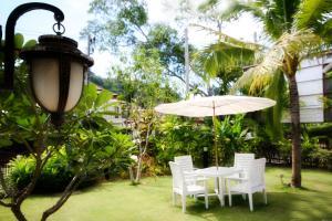 Bangtao Tropical Residence Resort and Spa, Resorts  Strand Bang Tao - big - 108