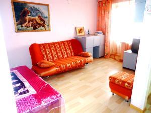 Apartment Angarskaya 33 Tsentr - Karymskoye