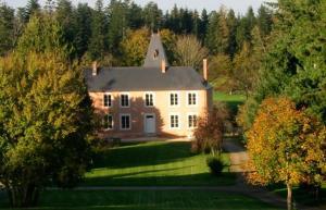 Location gîte, chambres d'hotes Chambres d'hôtes La Verrerie du Gast dans le département Orne 61