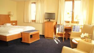 Hotel Gasthof Kreuz - Bad Schussenried