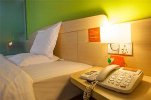 7Days Inn Changsha West Gaoqiao Market, Hotel  Changsha - big - 27
