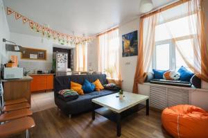 Online Hostel - Saint Petersburg
