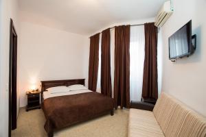 Hotel Turn Sebes, Hotely  Sebeş - big - 11