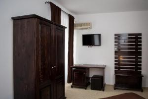 Hotel Turn Sebes, Hotely  Sebeş - big - 10