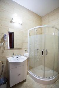 Hotel Turn Sebes, Hotely  Sebeş - big - 23