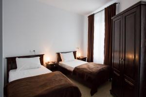 Hotel Turn Sebes, Hotely  Sebeş - big - 6