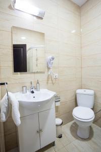 Hotel Turn Sebes, Hotely  Sebeş - big - 5