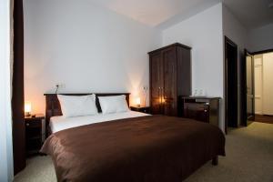 Hotel Turn Sebes, Hotely  Sebeş - big - 3