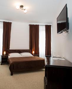 Hotel Turn Sebes, Hotely  Sebeş - big - 27