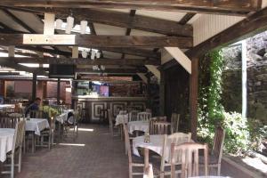 Hotel Turn Sebes, Hotely  Sebeş - big - 21