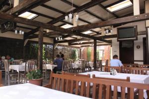Hotel Turn Sebes, Hotely  Sebeş - big - 9
