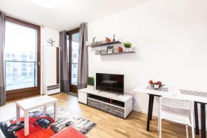 Apartment4You Select Kolejowa