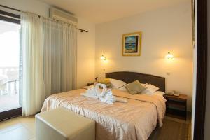 Hotel Vila Tina, Hotels  Trogir - big - 64