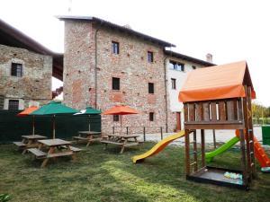 Agriturismo I Calanchi - AbcAlberghi.com