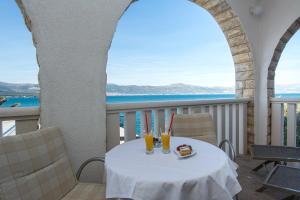 Hotel Vila Tina, Hotels  Trogir - big - 83