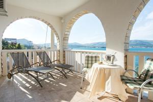 Hotel Vila Tina, Hotels  Trogir - big - 67