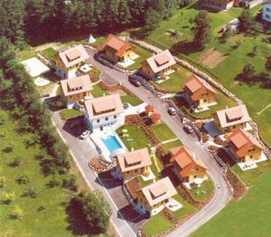 ÖKO Feriendorf Schlierbach, Üdülőközpontok  Schlierbach - big - 7