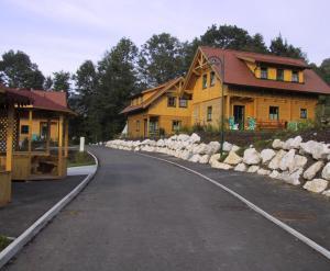 ÖKO Feriendorf Schlierbach, Üdülőközpontok  Schlierbach - big - 3