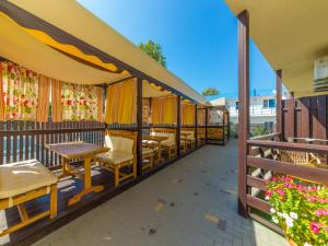 Kruiz, Hotel  Anapa - big - 14