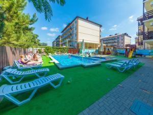 Kruiz, Hotel  Anapa - big - 25