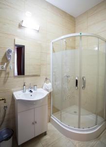 Hotel Turn Sebes, Hotely  Sebeş - big - 25