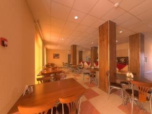 Kruiz, Hotel  Anapa - big - 27