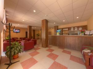 Kruiz, Hotels  Anapa - big - 35