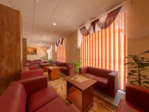 Kruiz, Hotels  Anapa - big - 36